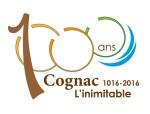 1016 - 2016 : 1000 ans Cognac
